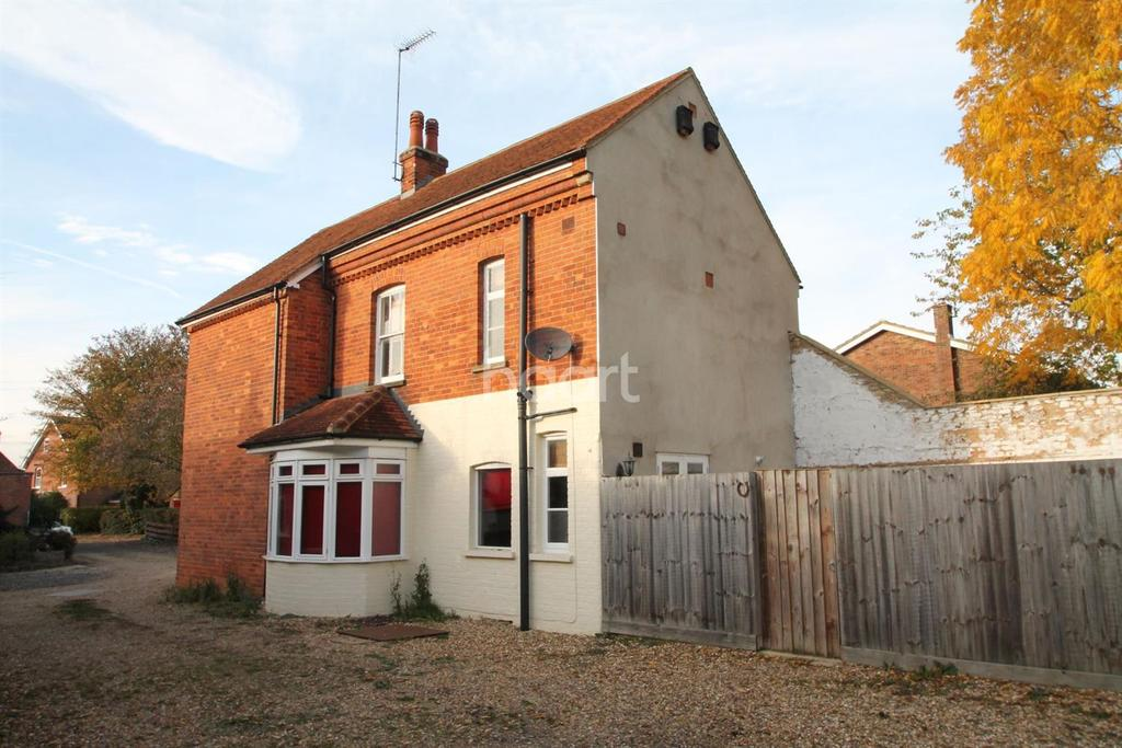 3 Bedrooms Detached House for sale in May Road, Turvey, MK43
