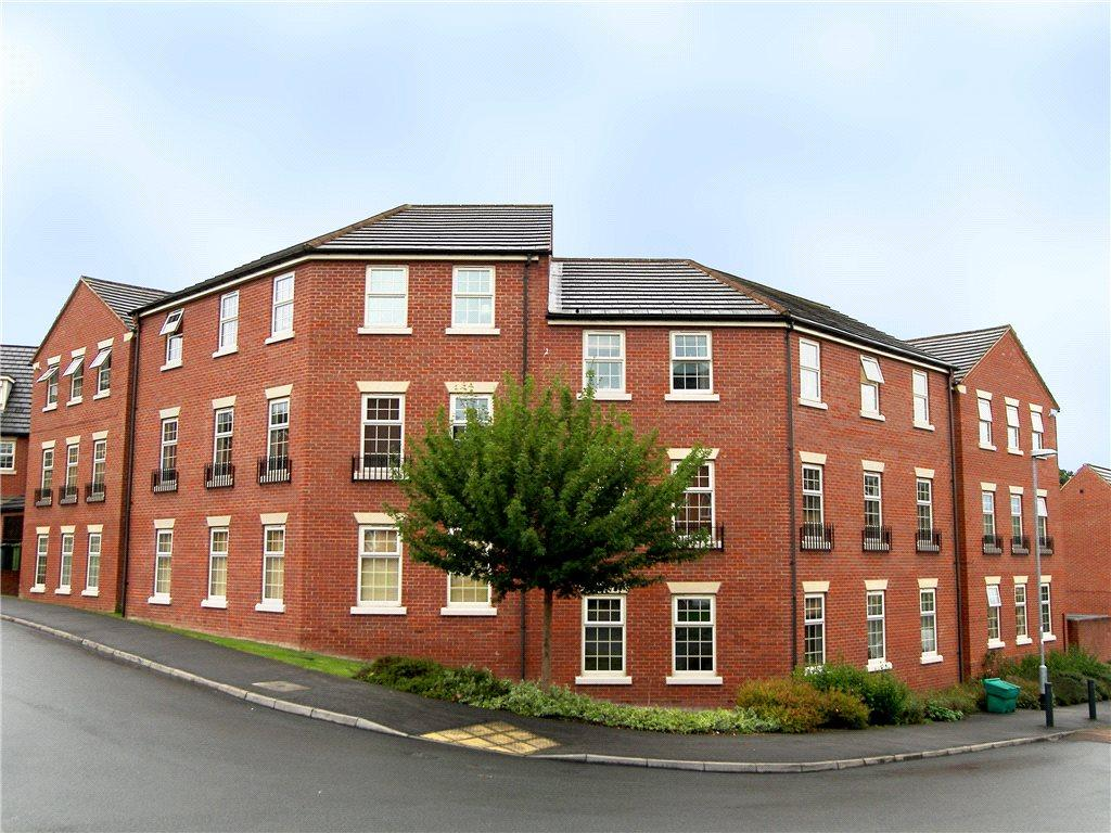 2 Bedrooms Apartment Flat for sale in Raynville Way, Armley, Leeds
