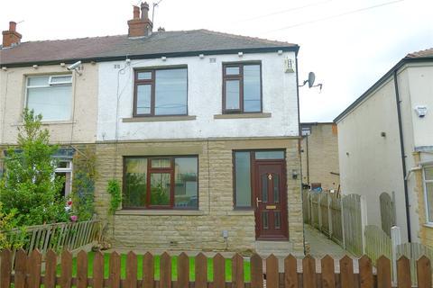 2 bedroom end of terrace house to rent - Nottingham Street, Bradford, West Yorkshire, BD3