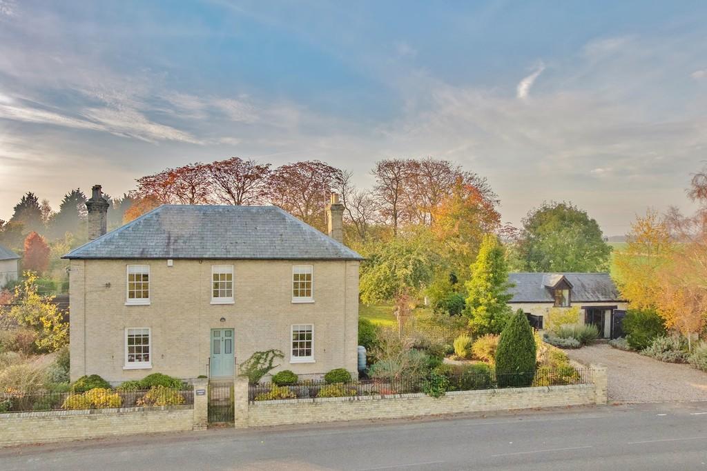 3 Bedrooms Detached House for sale in Primrose Farm Road, Little Wilbraham