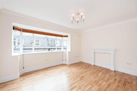 2 bedroom flat to rent - Gower Mews Mansions, WC1E