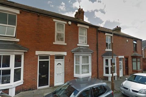 5 bedroom terraced house to rent - Lawson Terrace, Durham City