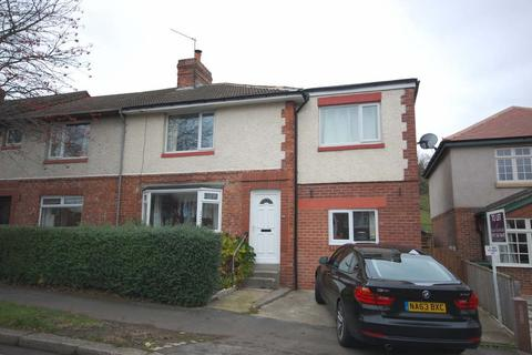 9 bedroom semi-detached house to rent - Whinney Hill, Durham City