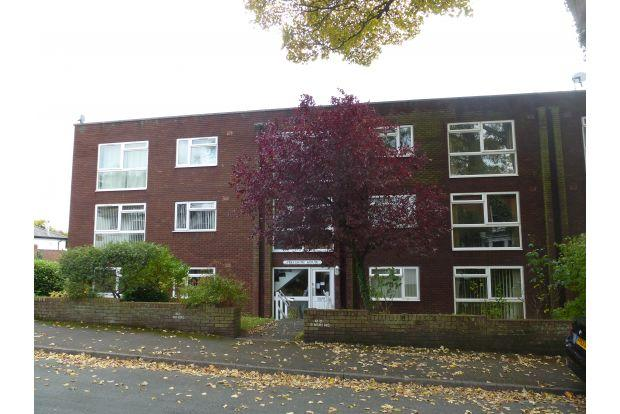 2 Bedrooms Flat for sale in PEREGRINE HOUSE, PRINCES AVENUE, WALSALL