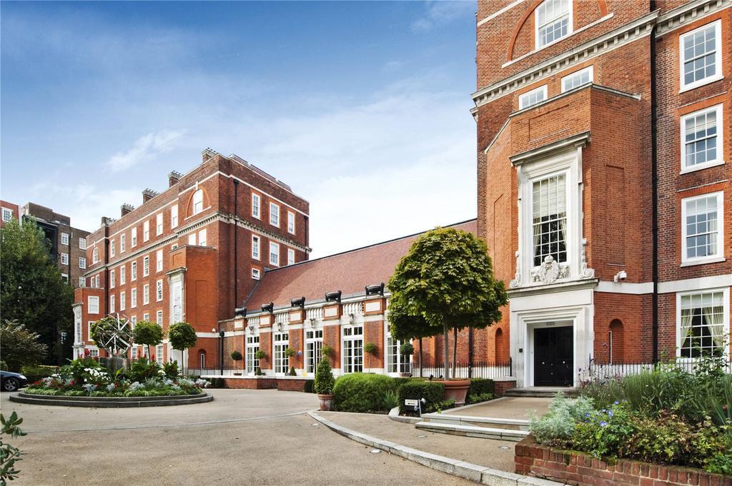 6 Bedrooms Flat for sale in Duchess Of Bedford's Walk, Kensington, London, W8
