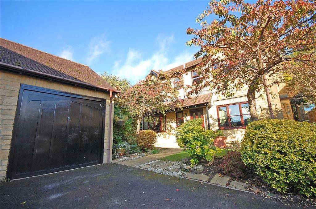 4 Bedrooms Detached House for sale in Huntsmans Meet, Andoversford, Cheltenham, GL54