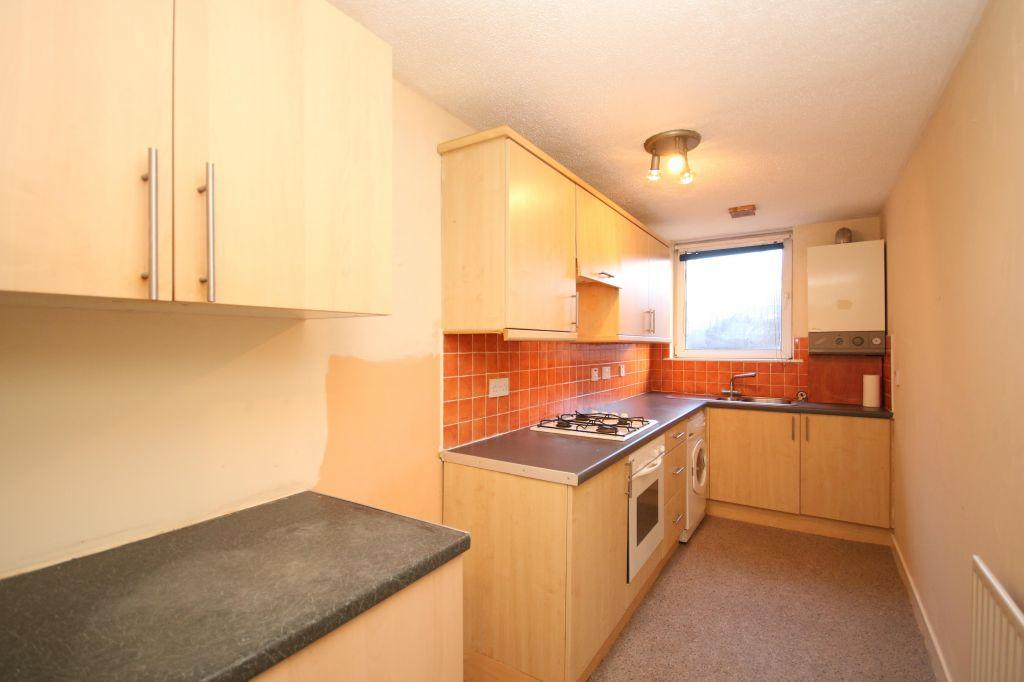 1 Bedroom Ground Flat for sale in Flat B2, 38 Greenhill Road, Rutherglen, G73 2SQ