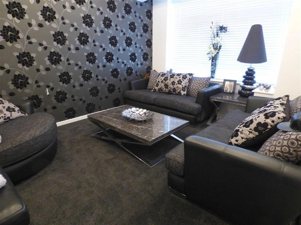 3 Bedrooms Terraced House for sale in Keble Avenue, Coppice, OLDHAM, Lancashire, OL8