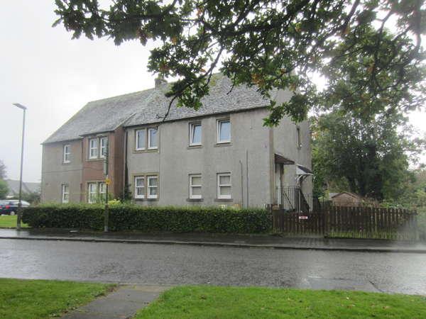1 Bedroom Flat for sale in 61 Dunkeld Court, Balfron, Glasgow, G63 0TL