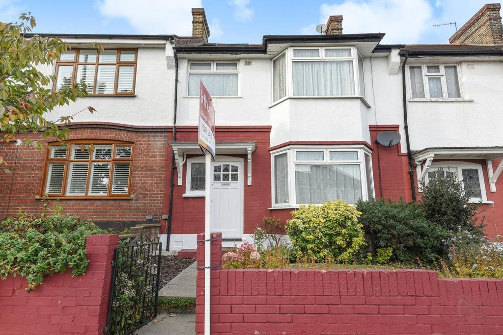 6 Bedrooms Terraced House for sale in Perry Hill, Catford, SE6