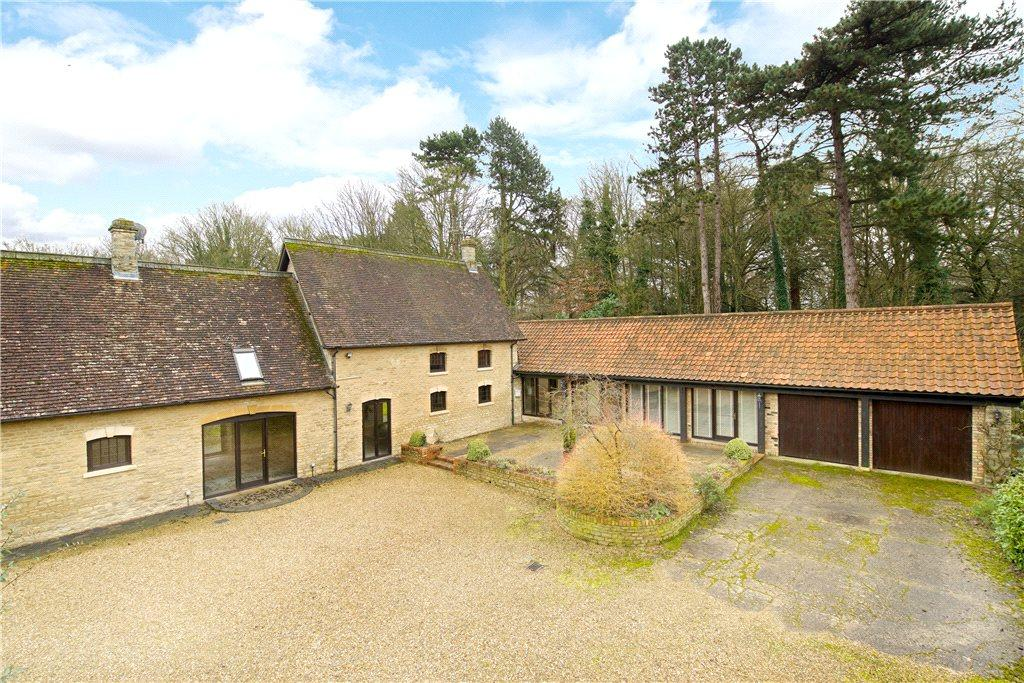 4 Bedrooms Unique Property for sale in Bedford Road, Cold Brayfield, Buckinghamshire