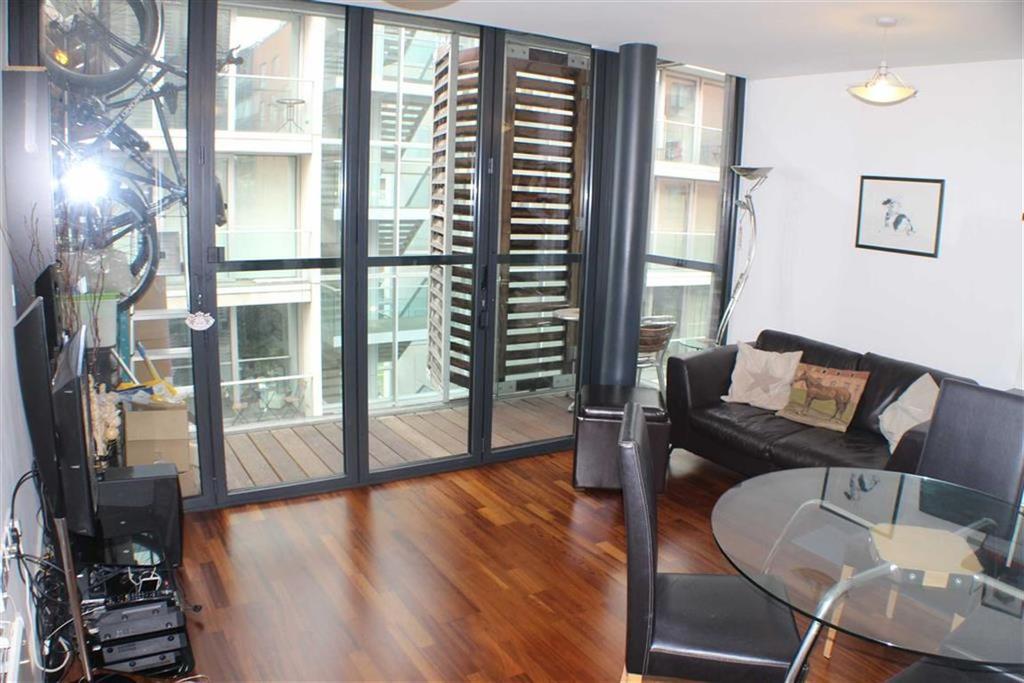 1 Bedroom Flat for sale in 15 Burton Place, Castlefield