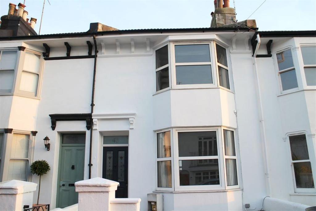 3 Bedrooms House for rent in Hanover Street