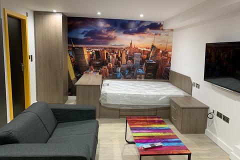 1 bedroom apartment to rent - Beechwood Crescent, Headingley