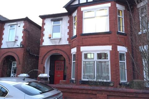 5 bedroom house share to rent - Scarsdale Rd, Victoria Park, Manchester m14