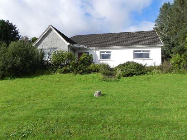 4 Bedrooms Bungalow for sale in Innis Mara, 2 Teangue, Sleat, Isle of Skye, IV44 8RE