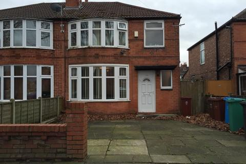 4 bedroom house share to rent - Parsonage Rd, Withington, Manchester m20