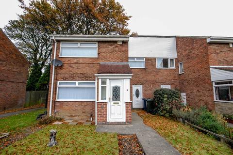 3 bedroom house for sale - Lothian Court, Blakelaw