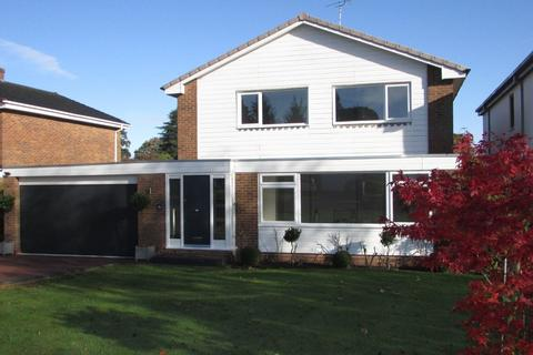 4 bedroom detached house to rent - Gladstone Road, Dorridge