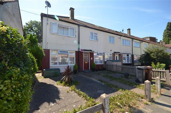 4 Bedrooms End Of Terrace House for sale in Alderman Avenue, Barking