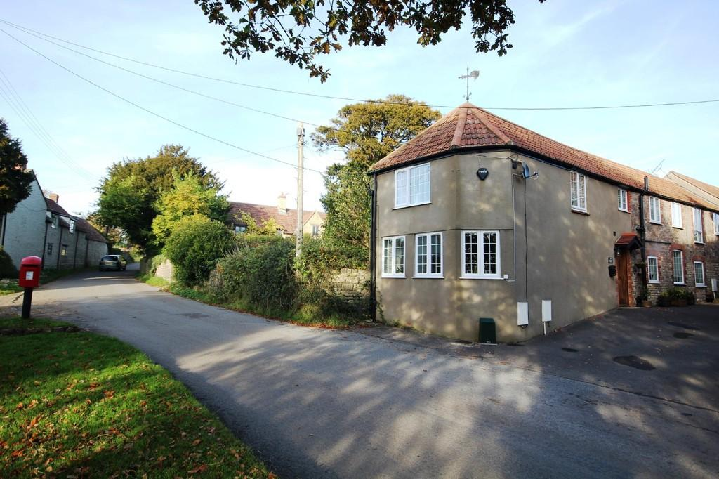 3 Bedrooms Semi Detached House for sale in Upper Town Lane, Felton