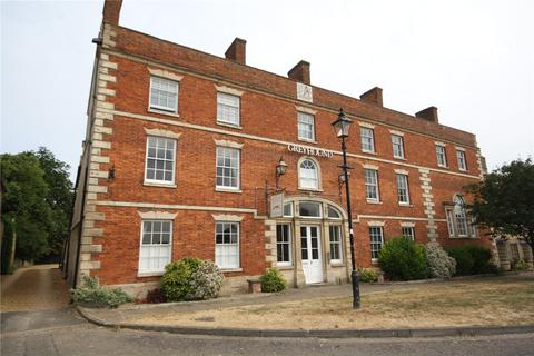 2 bedroom flat for sale - Apartment 10, The Greyhound, Folkingham, Lincolnshire, NG34
