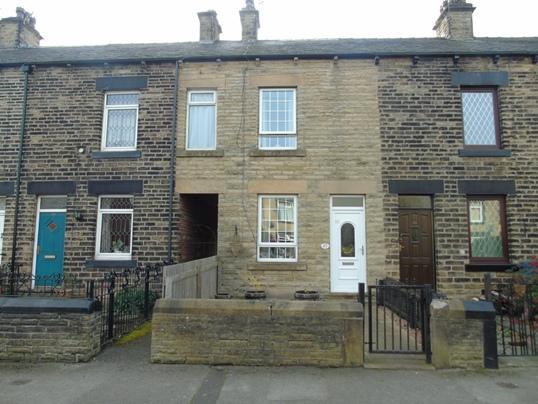 3 Bedrooms Terraced House for sale in 27 Spencer Street, Barnsley, S70 1QX
