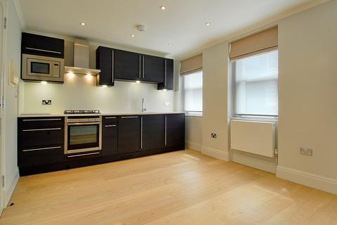 1 bedroom apartment to rent - New Quebec Street, Marylebone, London, W1H