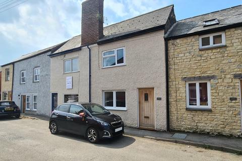 2 bedroom cottage to rent - Spartan Cottage, 7 Halls Lane