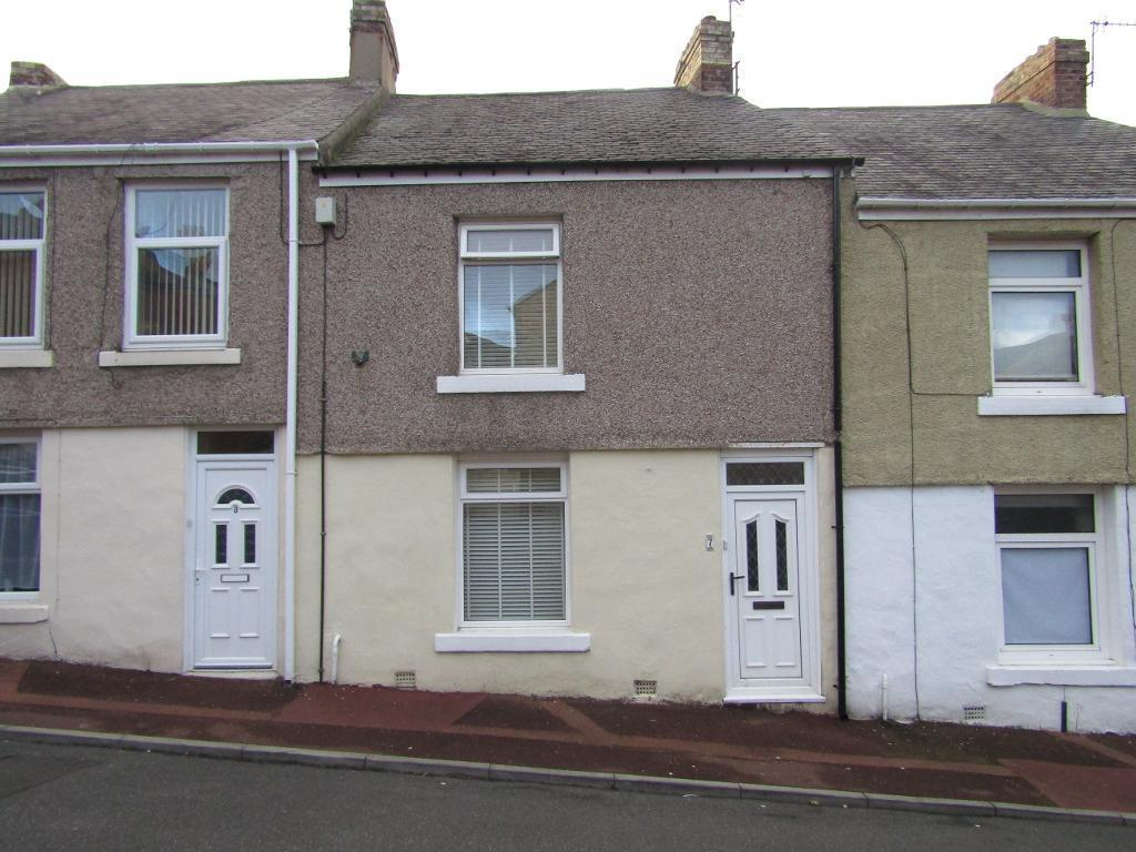 2 Bedrooms Terraced House for sale in Thomas Street, Whickham, Whickham, Tyne and Wear, NE16 4AR