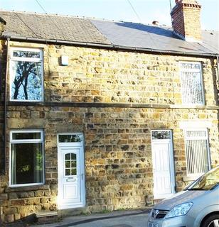 2 bedroom terraced house to rent - Rotherham Road, Swallownest, Sheffield, S26 4UR