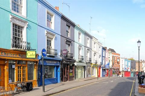 2 bedroom flat to rent - Portobello Road, Notting Hill, W11