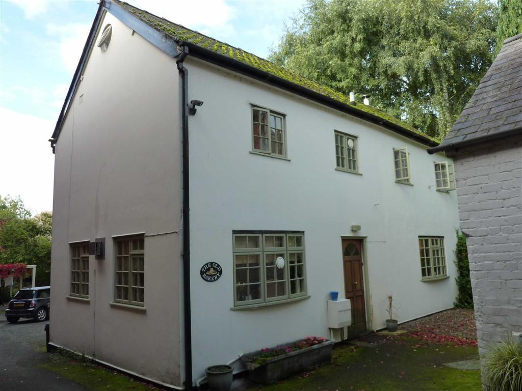 2 Bedrooms Detached House for sale in Broad Street, Welshpool, SY21