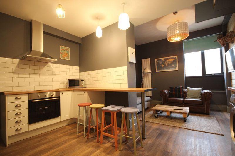 4 Bedrooms Apartment Flat for rent in Headingley, Leeds