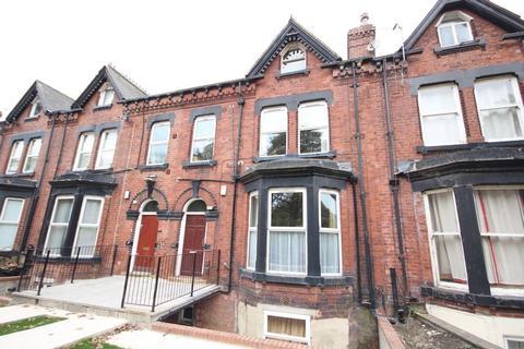 10 bedroom terraced house to rent - Hyde Park Road, Hyde Park, LEEDS
