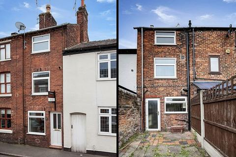 3 bedroom terraced house to rent - Heywood Street, Congleton