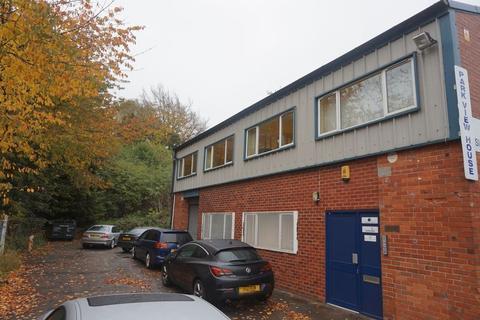 Warehouse to rent - Worrall Street, Congleton