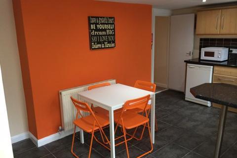4 bedroom semi-detached house to rent - Arden Street,  Gillingham, ME7