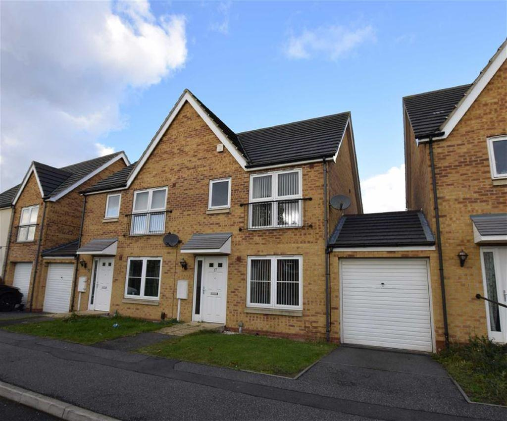 3 Bedrooms House for sale in Elder Road, Grimsby, North East Lincolnshire