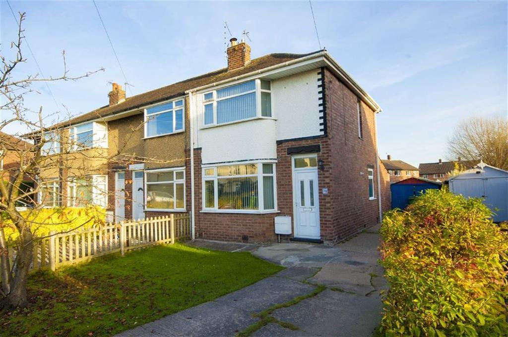 3 Bedrooms End Of Terrace House for sale in Roselyn, Shrewsbury, Shropshire