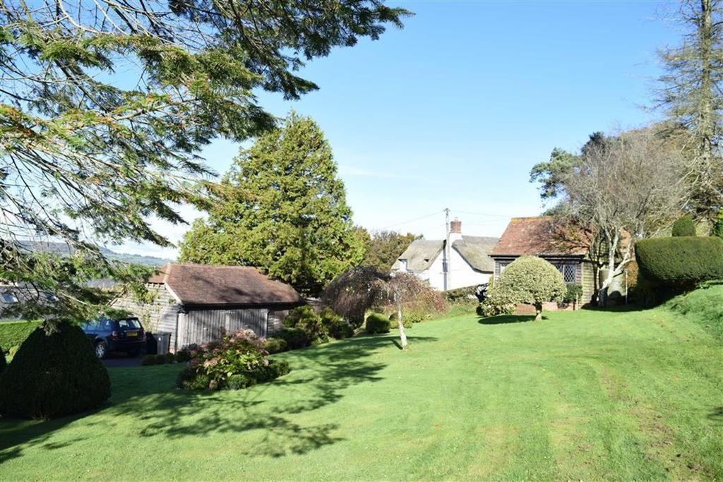5 Bedrooms Detached House for sale in Taylors Lane, Morcombelake, Morcombelake, Dorset, DT6