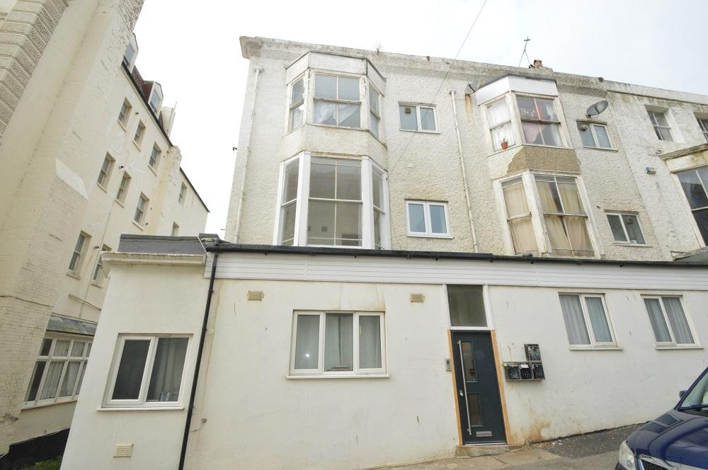 1 Bedroom Flat for sale in Sussex Road, St Leonards-on-sea TN38
