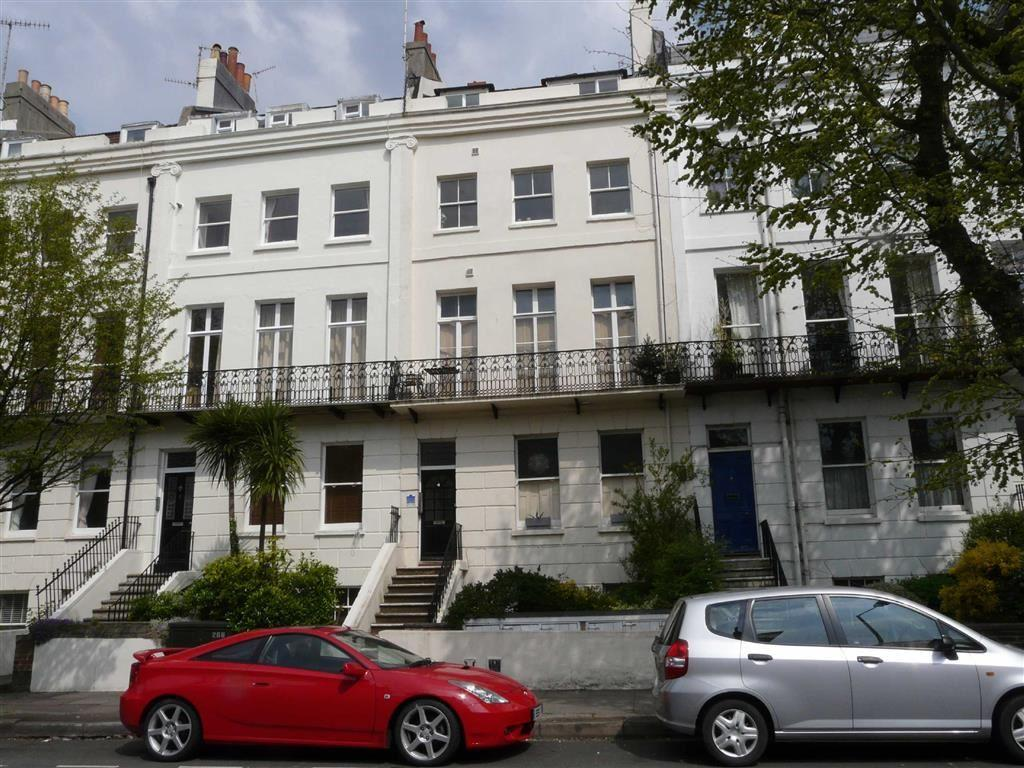 2 Bedrooms Apartment Flat for sale in Montpelier Terrace, Btn, East Sussex