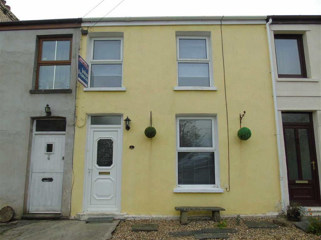 2 Bedrooms Terraced House for sale in Cilrhedyn Cottages, Capel Seion Road, Llanelli