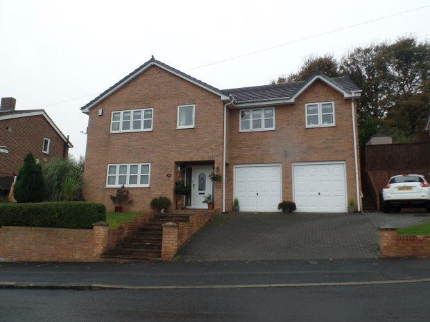 5 Bedrooms Detached House for sale in ROSEBY ROAD, HORDEN, PETERLEE AREA VILLAGES