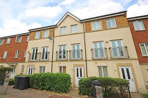 4 bedroom terraced house to rent - Shakespeare Avenue, Horfield, Bristol, BS7