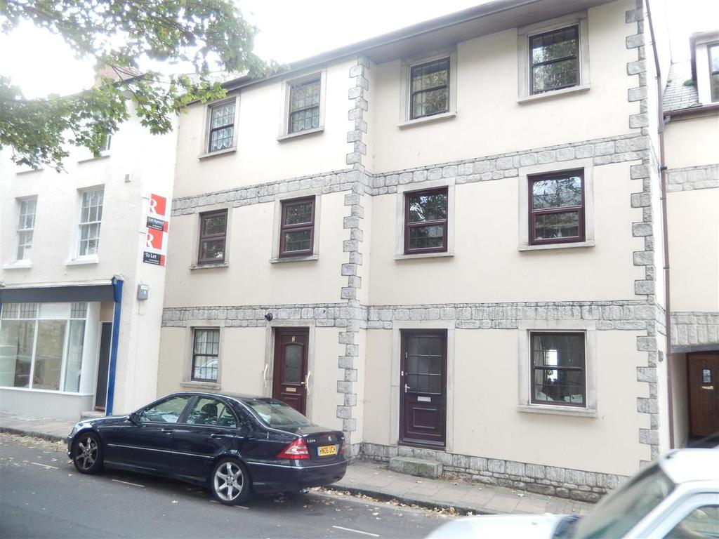 2 Bedrooms Flat for sale in Fortuneswell, Portland