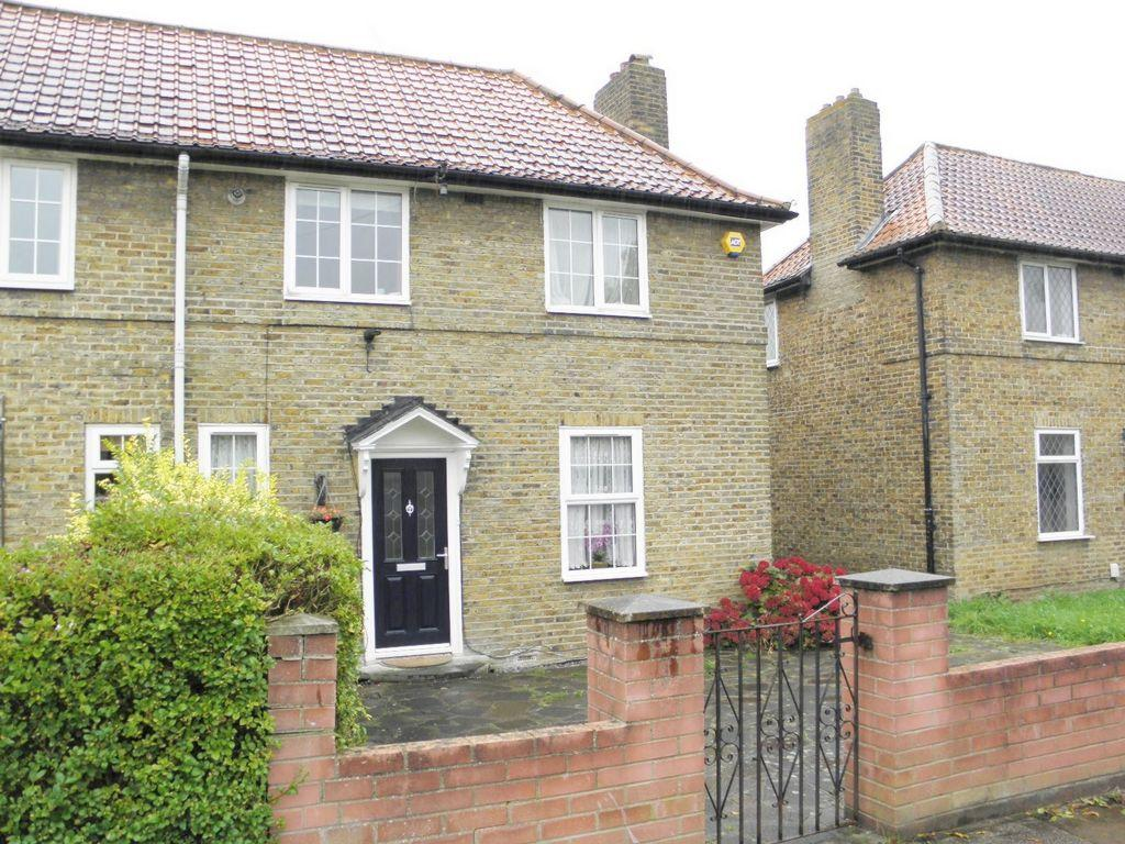 2 Bedrooms House for sale in Rangefield Road, Bromley, BR1