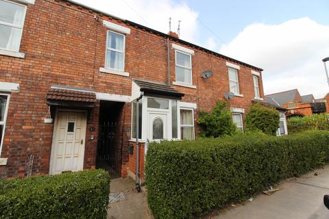 2 bedroom terraced house to rent - Birrell Street, Gainsborough