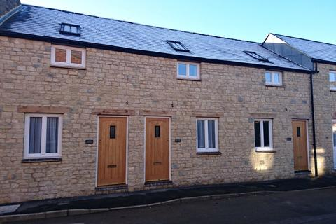 1 bedroom cottage to rent - Gala Cottage, 8A Halls Lane